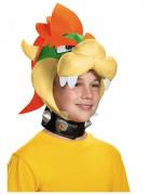 Carapuço Bowser Nintendo® Criança
