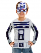 Camisola R2D2 Star Wars™ criança