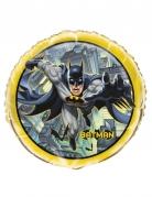 Balão alumínio Batman™ 45 cm