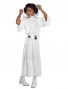 Disfarce Princesa Leia™ luxo Star Wars™ menina