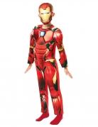 Disfarce luxo Iron Man™ criança