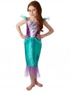 Disfarce princesa Ariel™ menina