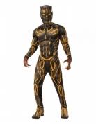 Disfarce deluxe Erik Killmonger™ Black Panther™ adulto