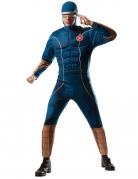 Disfarce musculoso deluxe Cyclope X-Men™ adulto