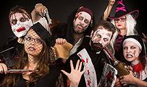 Partilhe as suas fotos de Halloween com a Vegaoo.pt !