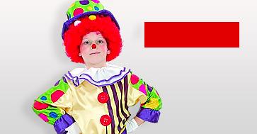 fatos de carnaval menino