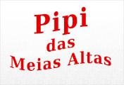 Pipi das Meias Altas™