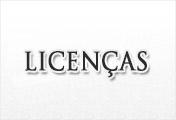 Licenças oficiais