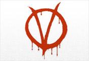 V de Vingança™