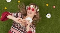 Tutorial Disfarce Hippie para o Carnaval - Vegaoo.pt